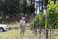 James Downes at Shannon Vineyards in the Elgin Valley South Africa.